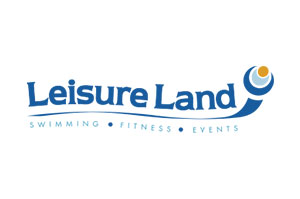 The Logo of Leisureland Galway